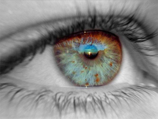 Когда глаза поменяют цвет у ребенка