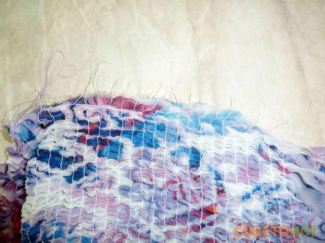 Образцы вязания спицами резинок с описанием 969