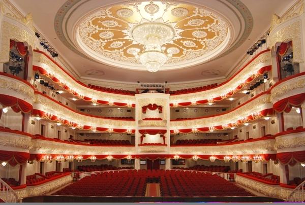 Байык-2010. Гала-концерт.