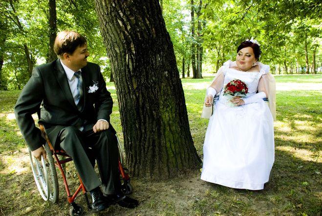 Фото свадеб кому за 40