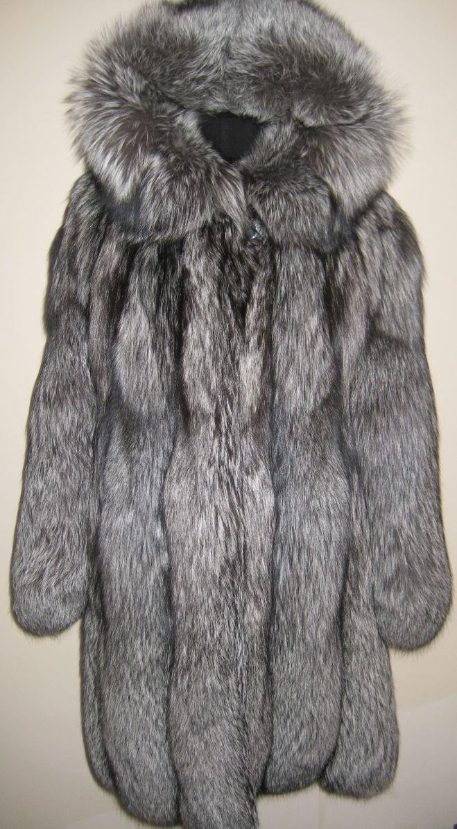 Распродажа - Шуба из чернобурки 2012 -13 в Уфе.  Каталог, магазины, цены, скидки, адреса.